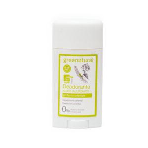 Deodorante Acido Ialuronico GEL ORIENTALE