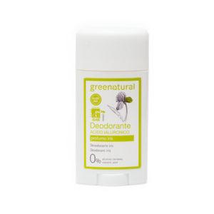 Deodorante Acido Ialuronico GEL IRIS