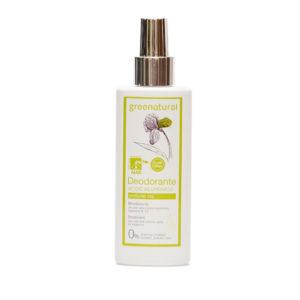 Deodorante Acido Ialuronico IRIS