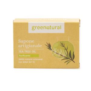 Sapone Artigianale - Tea Tree Oil
