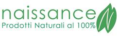 naissance prodotti 100% naturali
