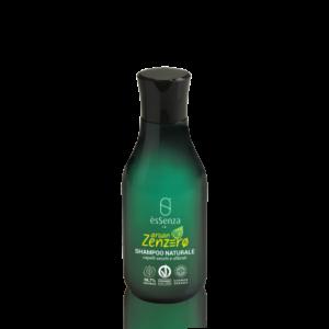 Shampoo Zenzero Capelli Secchi